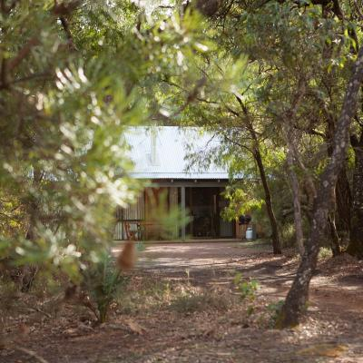 Bussells Bushland Cottages